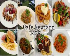 Mk Cafe (New Farm Park)