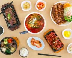 Korea BBQ & Tofu 코리아순두부