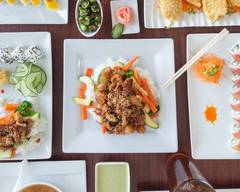 Sushi On - Tijuana