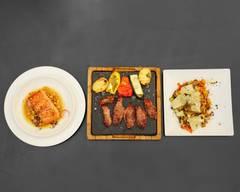 Restaurante Disloque