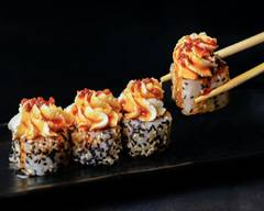 Kimono Sushi Experience