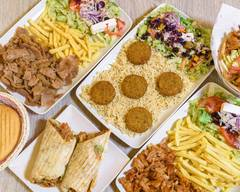 Lala Istanbul Turco Döner Kebab