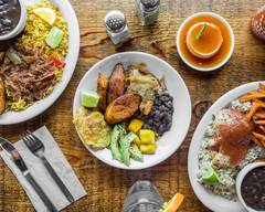 Four Brothers Venezuelan Food