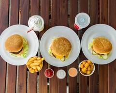 Fuller's Burger Shack