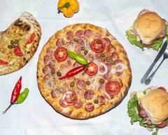 Chef Grill Pizzaria e Hamburgueria