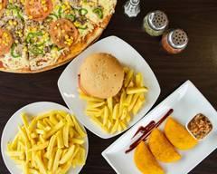 Pizza Colombiana - Pudahuel