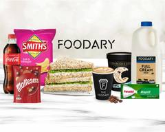 The Foodary (Calwell) by Caltex Starmart
