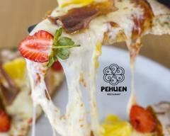 Pizza Pehuen