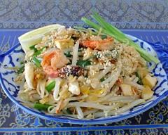 タイレストラン ペンタイ THAI RESTAURANT PENTHAI