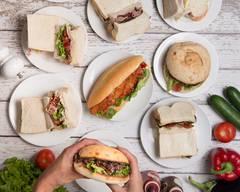 Murray's Sandwich Shop