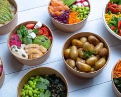Sioou bowl restaurant