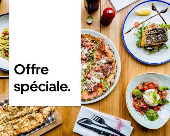 Italian Delivery Brest Uber Eats