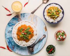 Curry Family 🍲 - Podgórze