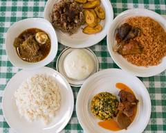 Difference African Restaurant
