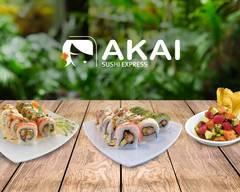 Akai Sushi (Riocentro Norte)