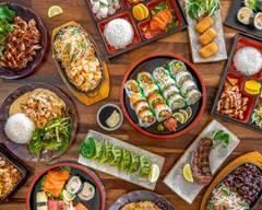SakuraTei Japanese Cuisine