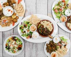 Santorini Gyros Greek Restaurant