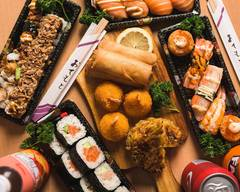 Morimori Sushi & Roll (Raintrees)