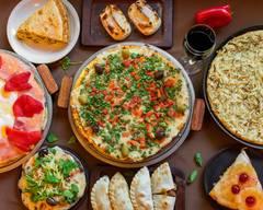 Los Maestros Pizza (Parana)