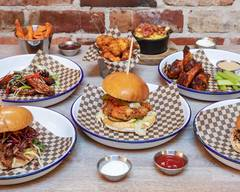 Porky's Burgers & Wings (Camden)
