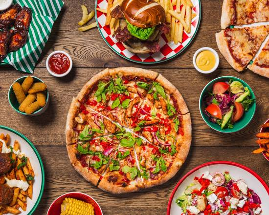 The Best Nottingham Restaurants Food Delivery Takeaway