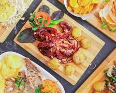 Restaurante Favo de Mel