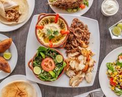 Shawarma Rawad Comida Árabe