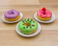 Justin'Donut Lillenium