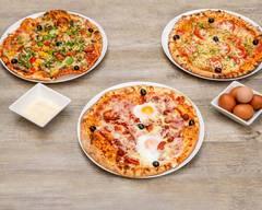 Le Kiosque à Pizzas - Saint Michel