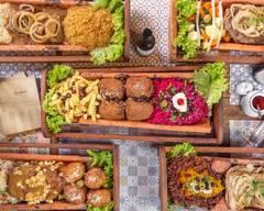 Berttus Restaurante