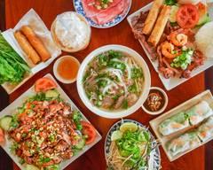 Pho Mai Cali & Grill