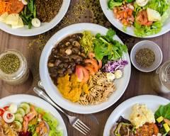 Tribo Fit Alimentação Saudável
