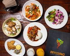 Artesano - Latin Comfort Food