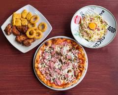Illico pizza