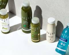 PRESS Cold Pressed Juices & Cleanses (Soho)