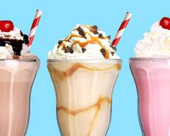 Thicc Milkshakes (Fortitude Valley,QLD)