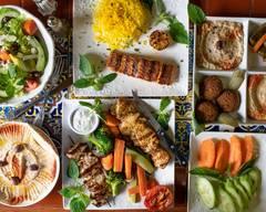 Olives Mediterranean Grill