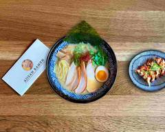 AJISAN Authentic Tokyo Ramen