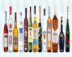 Friends Liquor
