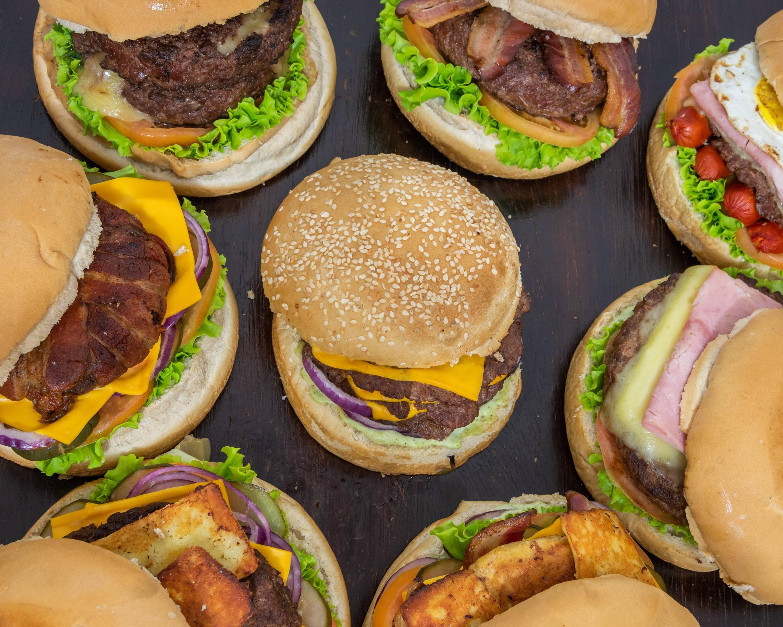 Burger king promoção em dobro
