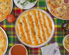 Pizzaria e Sorveteria Renascer