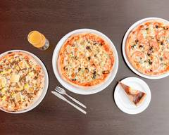 cool pizza