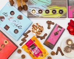 Chocolates Brasil Cacau - Ramiro Barcelos 🛒🍫