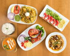 MAYA Flavors of India (21200 St Andrews Blvd)