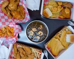 Louisiana Famous Fried Chicken - West Side Ave (NJ)