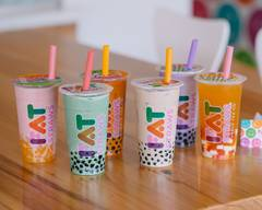 Fat Straws (Richardson)