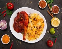 Mandi Guys Restaurant & Cafe