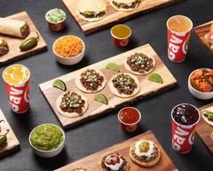 Tacos Gavilan (Hollywood)