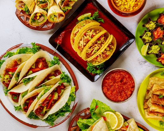 Mexican Delivery Near Me   Mexican Restaurants   Uber Eats