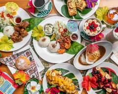 ハワイアンモアナカフェ Hawaiian Moanacafe